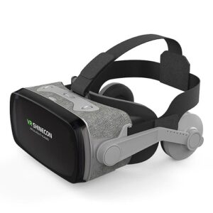Shinecon G7 VR-headset 10